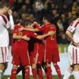 حقق المنتخب الاسباني فوزًا مهمًا على ضيفه البيلاروسي بثلاثة أهداف نظيفة في اللقاء الذي لُعب على أرضية ملعب نويبو كولومبينو لحساب التصفيات المؤهلة لكأس أمم أوروبا. منتخب اسبانيا دخل المباراة […]