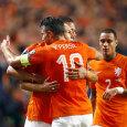 """حقق المنتخب الهولندى فوزا كاسحا على ضيفه لاتفيا 6-0، فى المباراة التى أقيمتعلى ملعب """"أمستردام أرينا""""، ضمن الجولة الرابعة من المجموعة الاولى من التصفيات المؤهلة لكأس الأمم الأوروبية يورو […]"""