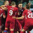 فاز منتخب التشيك على ضيفه منتخب أيسلندا بهدفين مقابل هدف واحد ضمن مباريات الجولة الرابعة من تصفيات كأس أمم أوروبا 2015 بفرنسا. أيسلندا تقدمتفي الدقيقة9 عبر اللاعب سوانزي سيتي سيجيرسون، […]