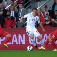 إستضاف المنتخب التركي مساء أمس في إسطنبول المنتخب الكازاخستاني ضمن تصفيات المجموعة الأولى لبطولة أوروبا لعام 2016. ففي مباراته الرابعة في المجموعة فاز المنتخب التركي على منتخب كازاخستان بنتيجة 3-1 […]