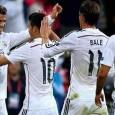 فاز ريال مدريد على مستضيفه آلميريا بأربعة أهداف لهدف في المباراة التي جرت على ملعب دي لوس جويغوس ميديتيرانيوس في افتتاح المرحلة الـ 15 من الدوري الإسباني, اليوم الجمعة 13-12-2014 […]