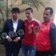 رسمياً , بعد تجدد المفاوضات نادي الاتحاد يتعاقد مع اللاعب الدولي فيصل البدري لمدة 6 أشهر على سبيل الإعارة من نادي الهلال. تم التعاقد عن طريق شركة راما وكيل […]