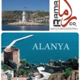 ألانيا- Alanya ، مدينة ساحلية مميزة و رائعة تقع في الساحل الجنوبي لتركيا. مشروع ألانيا 1 أنواع الشقق ………… 0+1، 1+1، 2+1، 3 +1.  مساحة الشقق …….. m² 158 […]